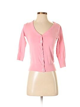 Fervour Cashmere Cardigan Size S