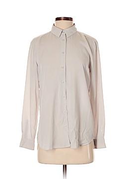 Uniqlo Long Sleeve Blouse Size XS