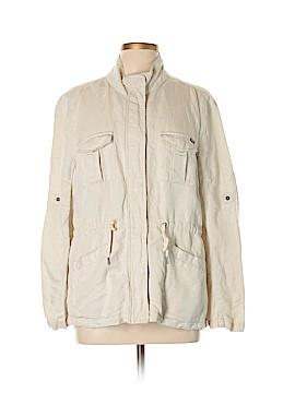 Max Jeans Jacket Size L
