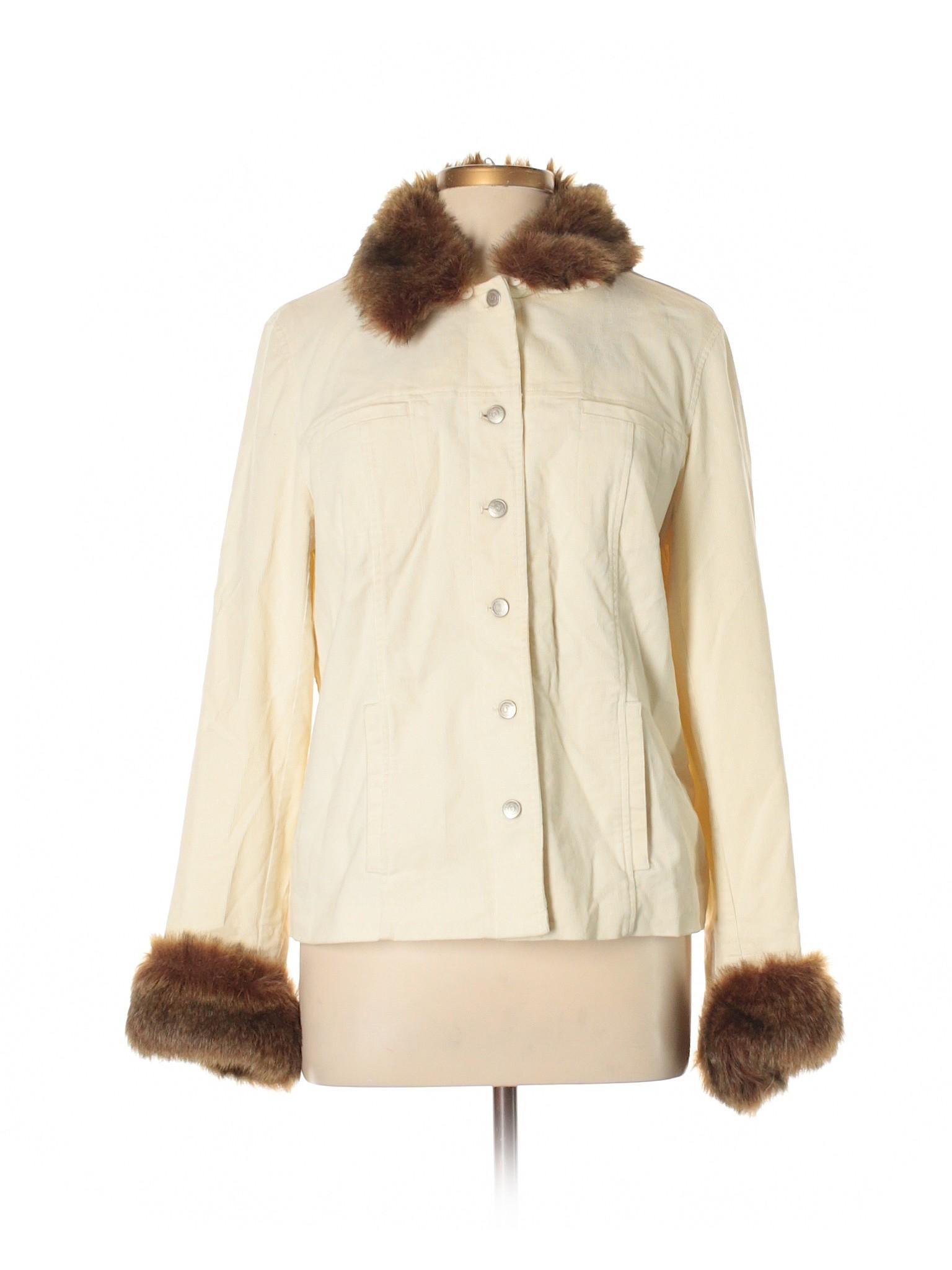 Signature Denim York Leisure Jacket winter Jones New qvwCCHax