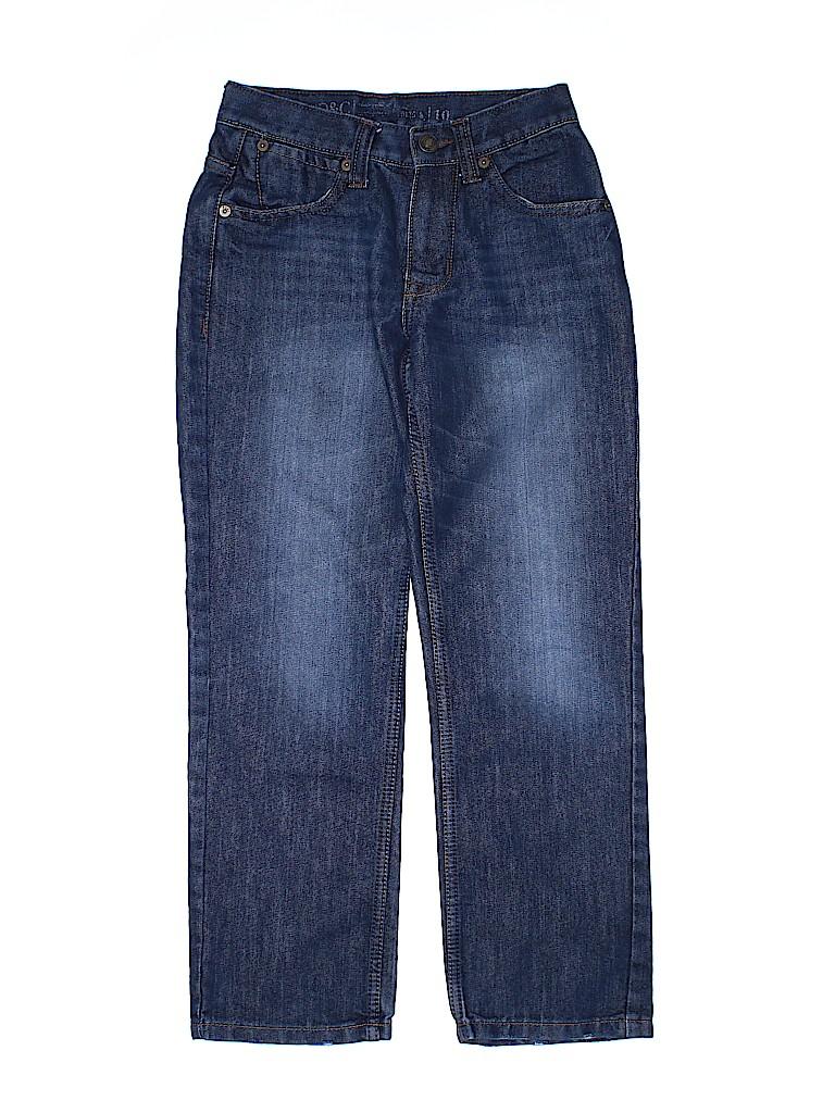Pd&c Boys Jeans Size 10