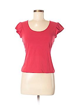 Nanette Lepore Short Sleeve Top Size M