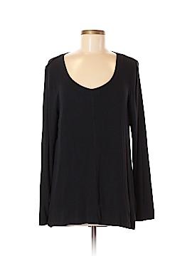 Matty M Long Sleeve T-Shirt Size M