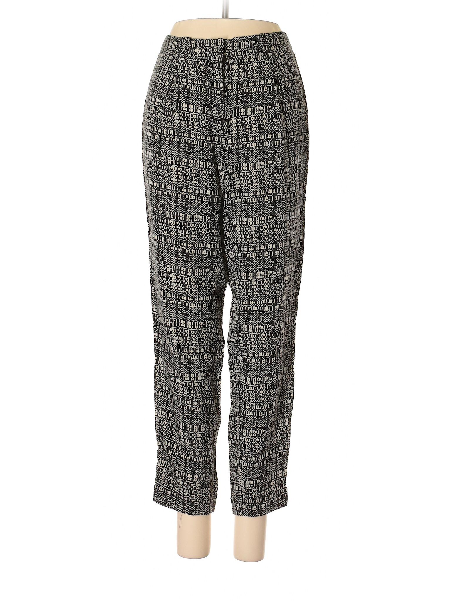 Pants Leisure winter Platinum Casual ABS pwwxXqIZT