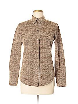Prada Long Sleeve Blouse Size 38 (IT)