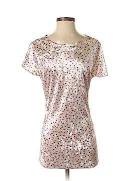 LC Lauren Conrad Short Sleeve Top Size M