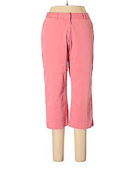 Liz Claiborne Khakis Size 14