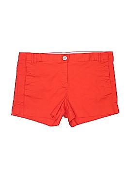 Tory Burch Khaki Shorts Size 14