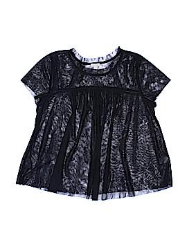 Hinge Short Sleeve Top Size 1