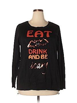 Verve Ami Pullover Sweater Size 1X (Plus)