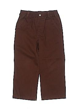 E-Land Khakis Size 3T
