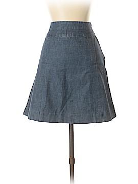 Banana Republic Denim Skirt Size 8