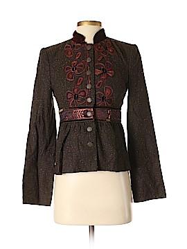 Cynthia Cynthia Steffe Wool Blazer Size 2