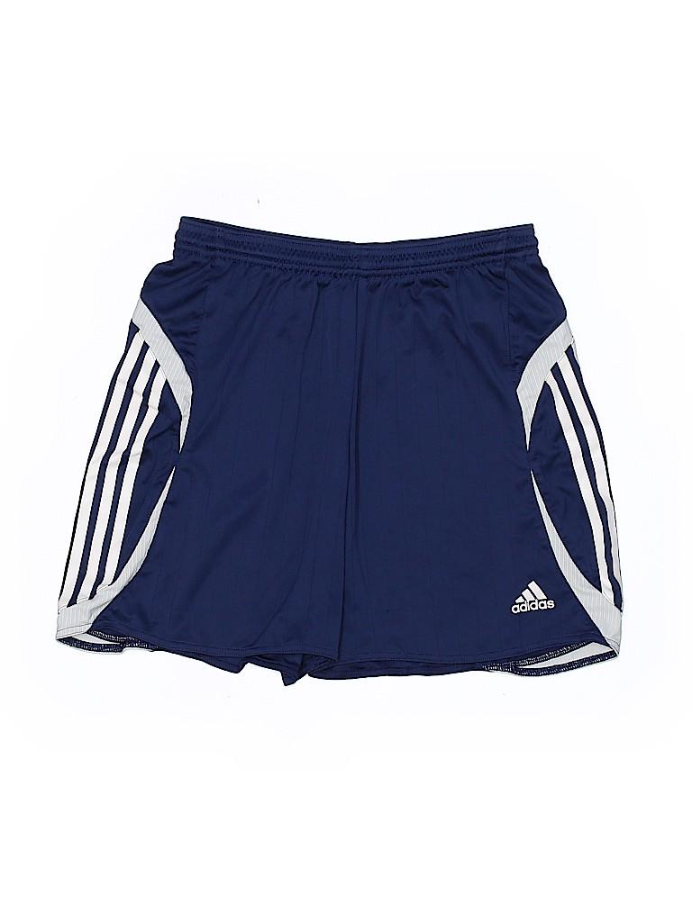 Adidas Boys Athletic Shorts Size M (Youth)