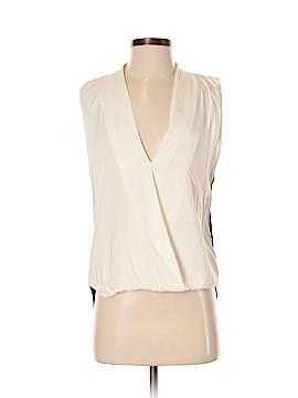 Drew Short Sleeve Blouse Size S