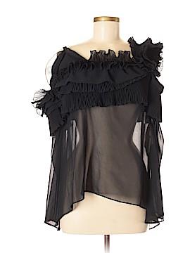 Givenchy Long Sleeve Blouse Size 38 (FR)