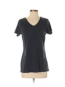 The ZigZag Stripe Short Sleeve T-Shirt Size M