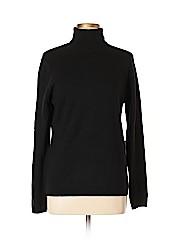 Sutton Cashmere Cashmere Pullover Sweater