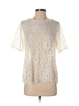 Vanessa Virginia Short Sleeve Top Size S