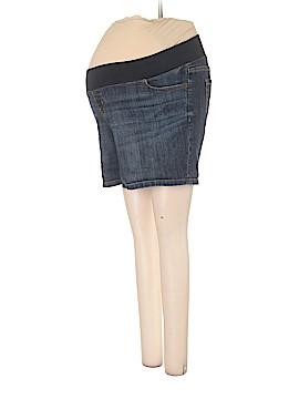 Liz Lange Maternity for Target Denim Shorts Size XS (Maternity)
