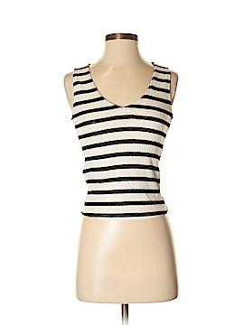 MNG Basics Sleeveless Top Size XS