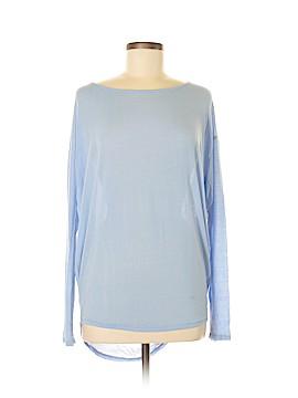 Francesca's Long Sleeve Top Size M