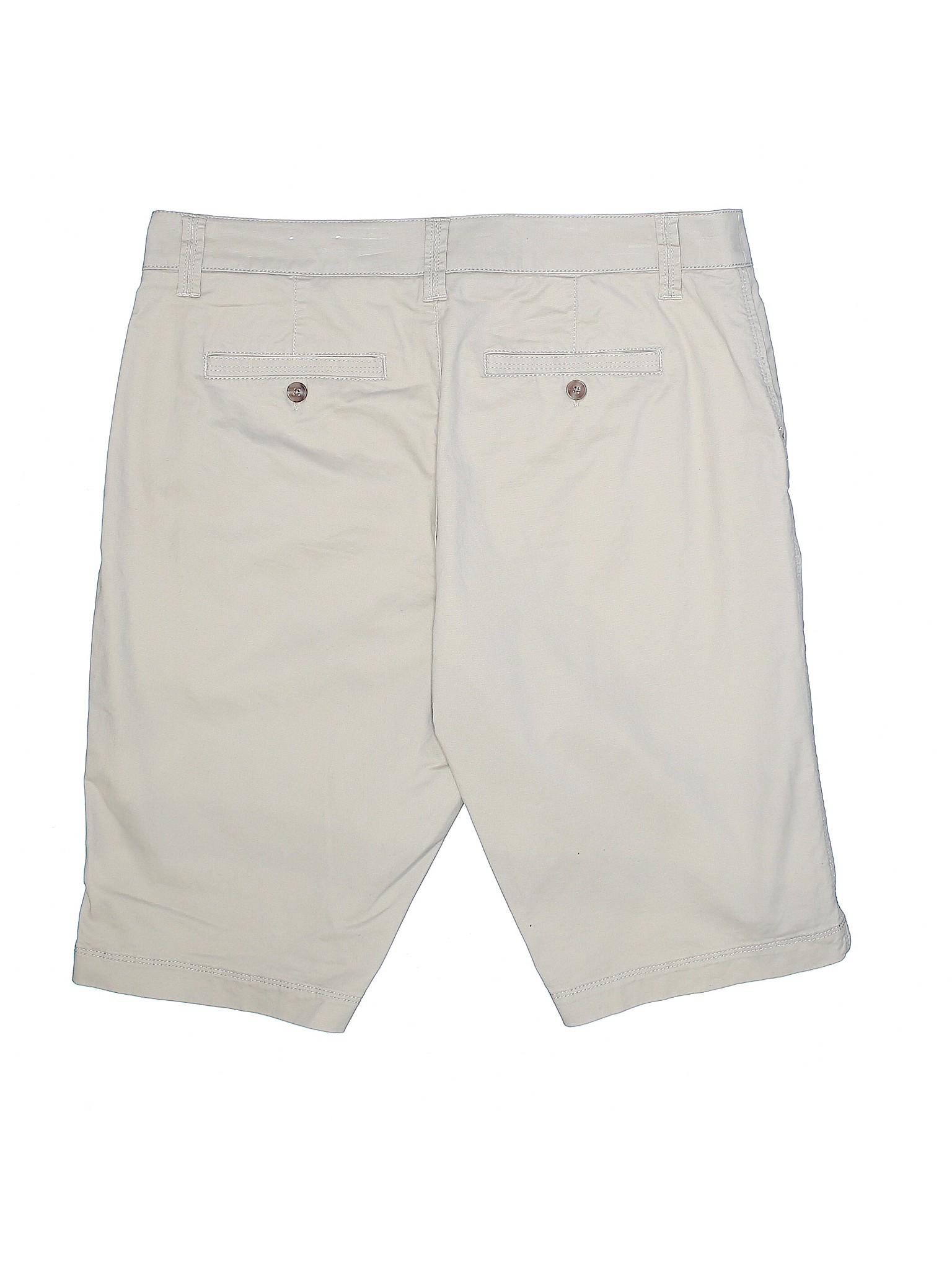 life Boutique Shorts Khaki leisure SONOMA style FqxxO0wCnE
