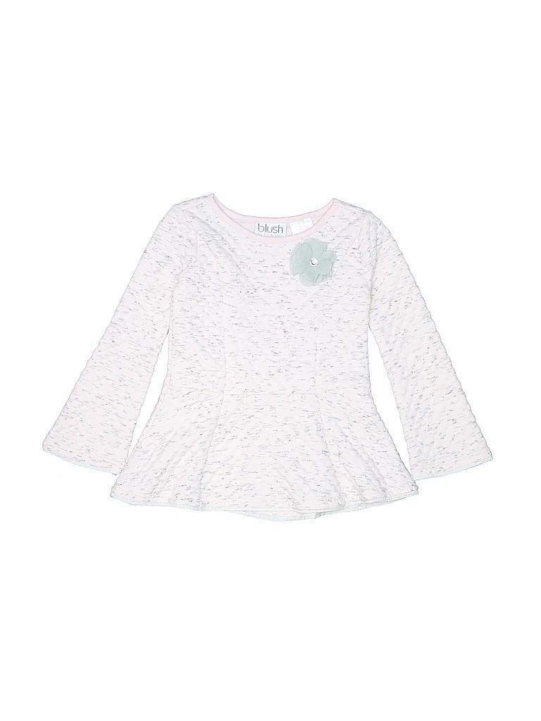 Blush by Us Angels Girls Dress Size 4T