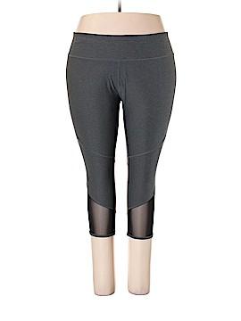 Tek Gear Active Pants Size 2X (Plus)