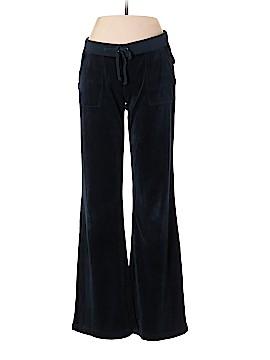 Romeo & Juliet Couture Velour Pants Size S