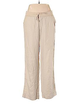 SONOMA life + style Linen Pants Size 10