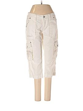 Buckle Cargo Pants 26 Waist