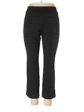 7th Avenue Design Studio New York & Company Dress Pants Size XL (Petite)