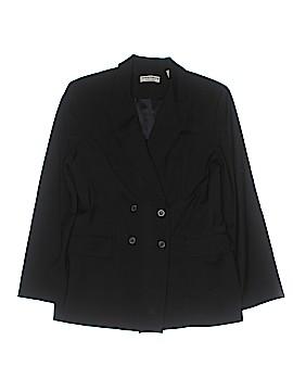 Valerie Stevens Wool Blazer Size 10
