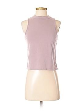 Essentials by Full Tilt Sleeveless T-Shirt Size XL