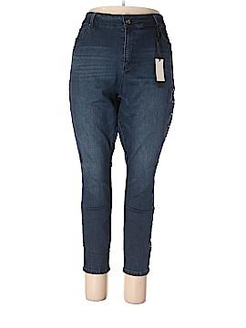 Catherine Malandrino Jeans Size 20 (Plus)