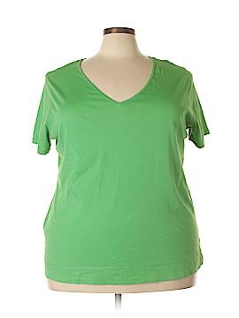 Lauren Jeans Co. Short Sleeve T-Shirt Size 3X (Plus)