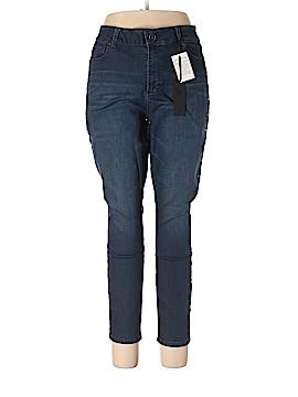Catherine Malandrino Jeans Size 16