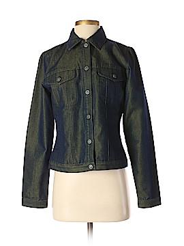 Dana Buchman Denim Jacket Size 4