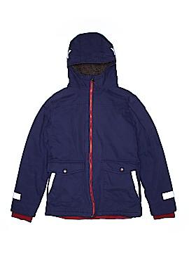Mini Boden Coat Size 11 - 12