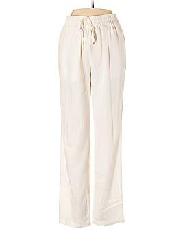 Vero Moda Linen Pants Size XS