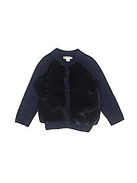 Crewcuts Wool Cardigan Size 2
