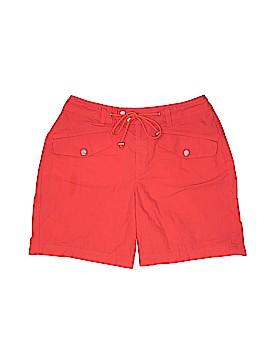 L-RL Lauren Active Ralph Lauren Athletic Shorts Size 8