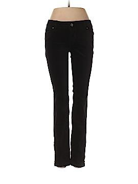 White House Black Market Velour Pants Size 0