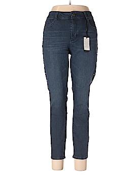 Catherine Malandrino Jeans Size 14