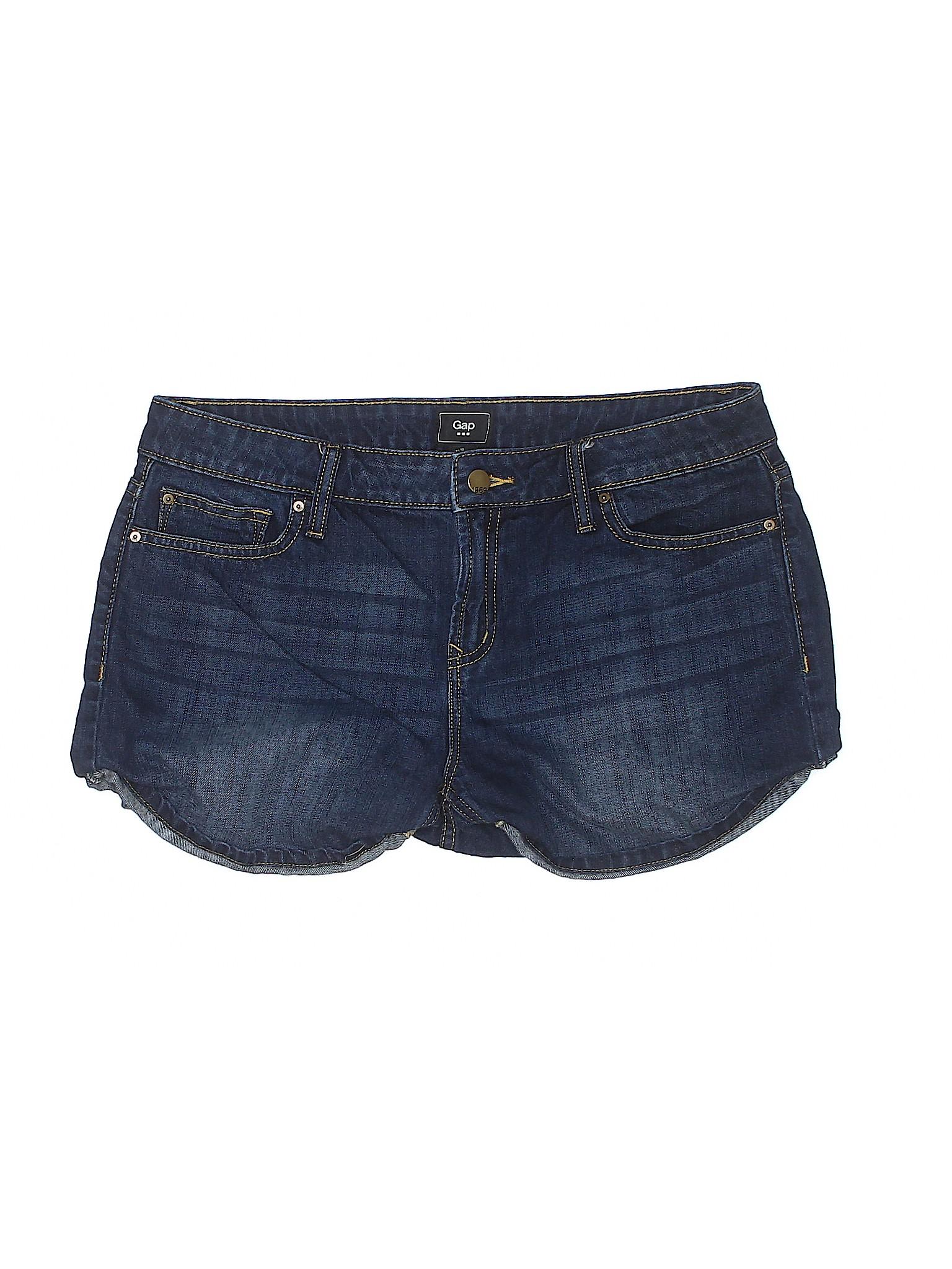 Denim Outlet Boutique Gap Boutique Shorts Gap wZZSOnq