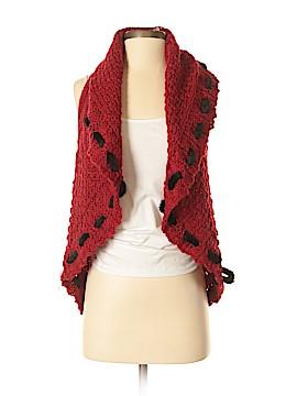 Alberto Makali Wool Cardigan Size S
