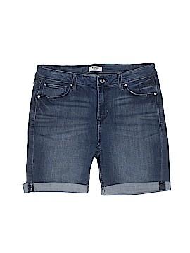 Kensie Denim Shorts Size 10