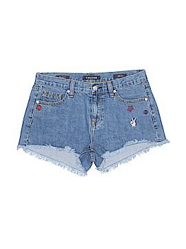 Vigoss Denim Shorts 26 Waist