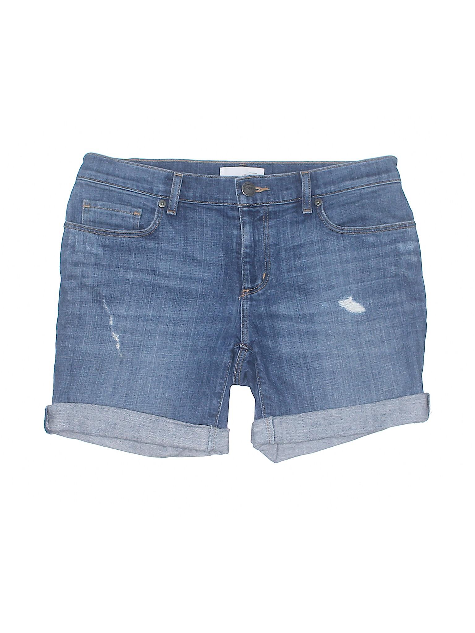 Shorts LOFT Taylor Boutique Ann Denim I1TUFxU